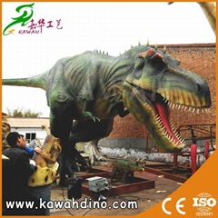 大型仿真恐龙模型之霸王龙