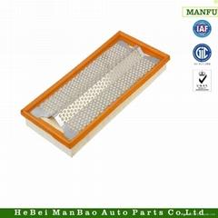 Auto Air Filter for Merc