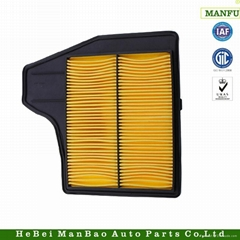 Auto Air Filter for Niss