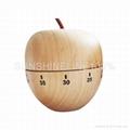 木质定时器 2