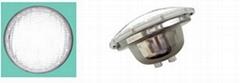 High brightness stainless steel 54W 12v IP68 pool lamp