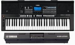 雅馬哈電子琴KB-291