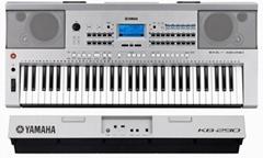 雅馬哈電子琴KB-290