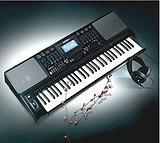 美得理电子琴MD-600 1