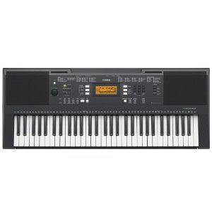 雅马哈电子琴PSR-E343 1
