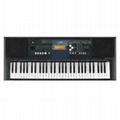 雅马哈电子琴PSR-E333 1