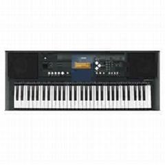 雅馬哈電子琴PSR-E333