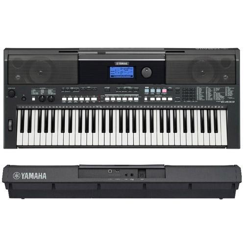 雅马哈电子琴PSR-E433 1