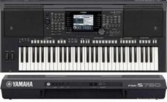雅馬哈電子琴PSR-S750