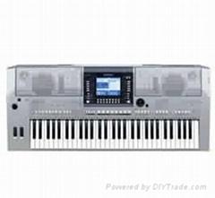 雅马哈电子琴PSR-S710