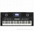 雅马哈电子琴PSR-S650