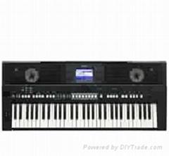 雅馬哈電子琴PSR-S650