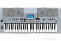 雅馬哈電子琴PSR-S550