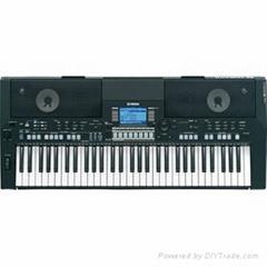 雅馬哈電子琴PSR-S550B