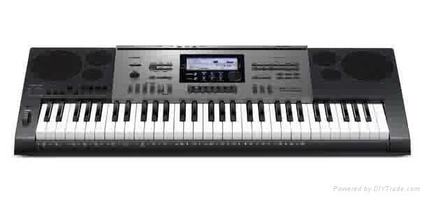 卡西欧电子琴CTK-7300  1