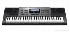 卡西歐電子琴CTK-7300