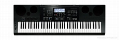 卡西欧电子琴WK-7600