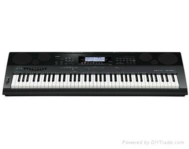 卡西欧电子琴WK-6600 1