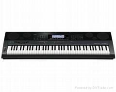 卡西歐電子琴WK-6600