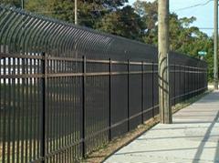 厂家直销铁艺围栏