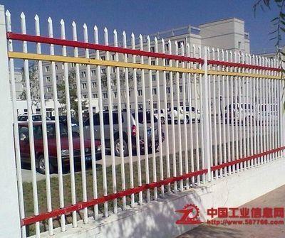 厂家直销铁艺围栏 2