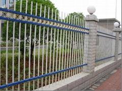 供应高质量铁艺围栏
