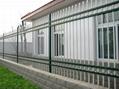 供应高质量铁艺围栏 4