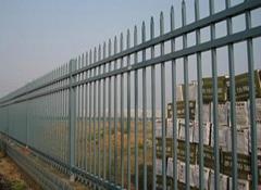 批发定做各种规格铁艺围栏