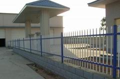 供应双横梁护栏