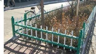 厂家全国直销花园草坪铁艺围栏 1