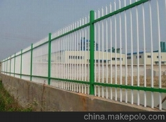 工廠防攀爬圍牆