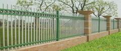 供应小区庭院学校护栏