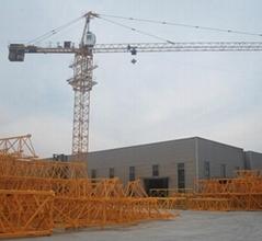 供应塔吊机QTZ63(5210)建筑塔式起重机