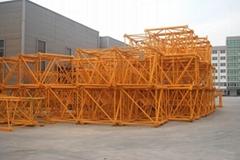 供应塔吊机QTZ160(7015)建筑塔式起重机