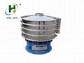 恒宇机械直销活性炭振动筛分过滤机设备 1