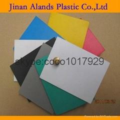 Flexible PVC Plastic Panel Pvc foam Board sheet