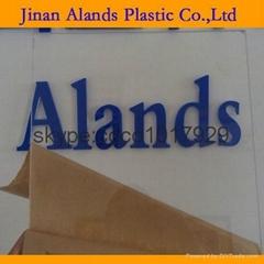 LED panel light acrylic sheet plexiglass sheet