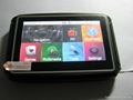 """4.3"""" LCD motorcycle gps Navigator with"""