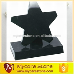 Natural Stone Engraved Trophy