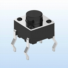 Tactile Tact Switch KA1W6*5-40