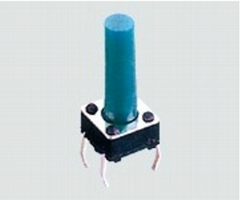 Tactile Tact Switch KA1W6*H-40S