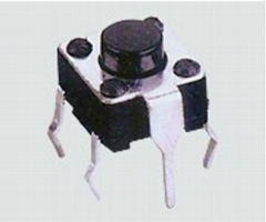Tactile Tact Switch KA1W6*5-41