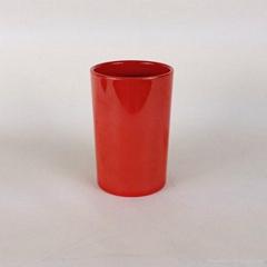 Melamine cup & mug w/lid melamine tumbler drinkware