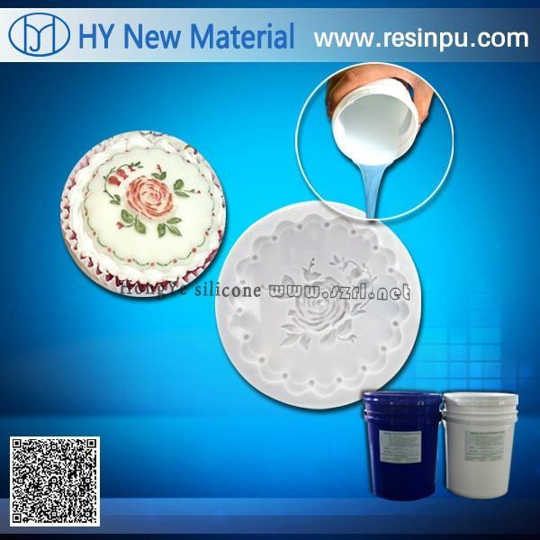 RTV silicone rubber for artificial stone molding 4