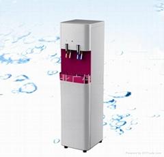 凯弗隆豪华二温纯水饮水机