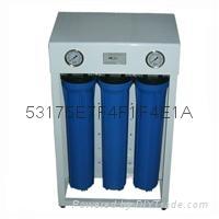 凯弗隆150-400加仑纯水机