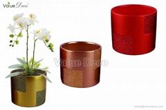 Deluxe ceramic pot ES12 (TC0058)