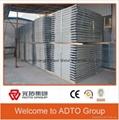 c lock 5'x6'4'' Walk Thru frame Mason frame Ladder Frame scaffolding ANSI SGS 3
