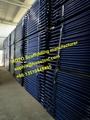 c lock 5'x6'4'' Walk Thru frame Mason frame Ladder Frame scaffolding ANSI SGS 2