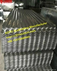 HDG Corrugated Sheet 8' 10' 12' for